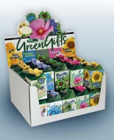 Greengifts in showbox mixed