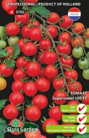 Tomaat Supersweet 100 F1